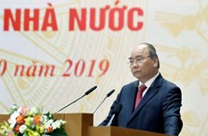 Califican a las empresas estatales como las protectoras de los lineamientos económicos de Vietnam