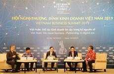 Reitera Vietnam apoyo a inversores extranjeros