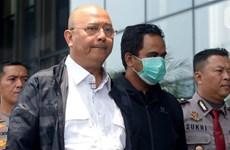 Detuvo Indonesia a decenas de funcionarios corruptos