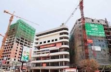Aumentan en Camboya inversiones en construcción en primeros nueve meses de 2019