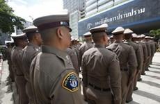 Refuerza Tailandia seguridad por XXXV Cumbre de la ASEAN