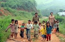 Publican en Vietnam Reporte sobre Estado Mundial de la Infancia 2019