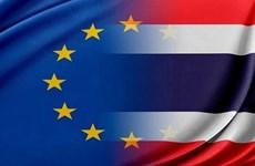 Se prepara la Unión Europea para reanudar conversaciones comerciales con Tailandia