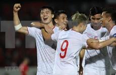 Ocupa Vietnam puesto 15 en ranking de fútbol en Asia