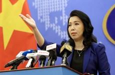 Adopta Vietnam medidas drásticas contra la pesca ilegal