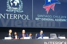 Aspira Vietnam a promover cooperación internacional en la lucha contra crímenes