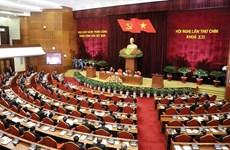 Destacan importancia de supervisión en las filas del  Partido Comunista de Vietnam