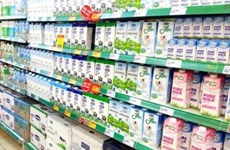 Aprueba China la  importación de productos lácteos de Vietnam