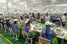 Vietnam avanza en la garantía de derechos de las trabajadoras
