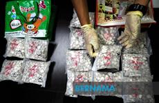 Lanzará Malasia el próximo año nueva campaña de prevención de drogas