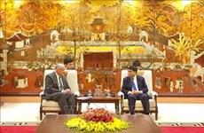 Hanoi dará la  bienvenida al presidente de Iglesia de Jesucristo de los Santos de los Últimos Días