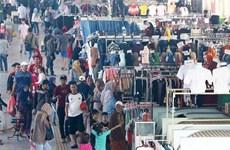 Planea Indonesia imponer aranceles temporales sobre productos textiles importados