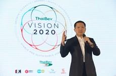 Se empeña mayor compañía de bebidas de Tailandia por convertirse en líder del mercado de ASEAN