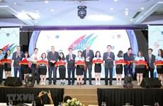 Inauguran en Ciudad Ho Chi Minh Semana de Innovación y Emprendimiento
