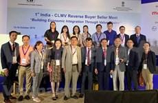 Impulsa la India conexión con Camboya, Laos, Myanmar y Vietnam
