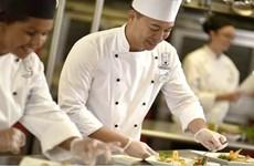 Presentan en Francia gastronomía y patrimonios mundiales de Vietnam