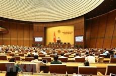 Comenzará mañana Asamblea Nacional de Vietnam octavo período de sesiones