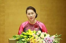 Analizará el Parlamento de Vietnam proyectos de leyes y otros asuntos importantes