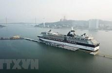 Recibe la ciudad de Ha Long 7,9 millones de visitantes en nueve meses