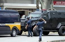 Condenan por primera vez en Singapur  a un ciudadano por financiamiento del terrorismo
