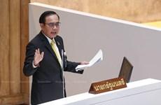 Subraya  primer ministro de Tailandia necesidad de altos gastos de defensa