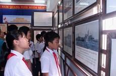 Reafirma muestra digital soberanía de Vietnam sobre archipiélagos de Hoang Sa y Truong Sa
