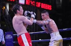 Obtiene boxeador vietnamita cinturón de campeón regional de WBA