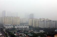 Instalarán en  Vietnam novedoso sistema de monitoreo de calidad del aire
