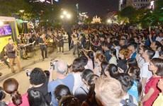 Contribuirá festival musical internacional de Ciudad Ho Chi Minh a protección ambiental