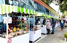 Ciudad Ho Chi Minh entre mejores sitios de comidas callejeras en el mundo