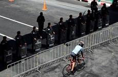 Refuerza Tailandia seguridad para cumbre de la ASEAN