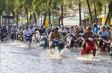 Respalda Noruega a Vietnam en pronóstico meteorológico marítimo