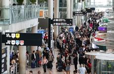 Acelera Tailandia proyecto de aeropuerto inteligente