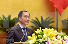 Parlamento vietnamita prosigue amplia agenda de octavo período de sesiones