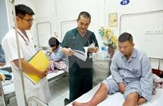 Se esfuerza Hanoi por controlar epidemia de dengue