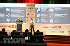 Japón, mayor importador de software de ciudad vietnamita de Da Nang