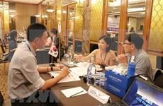 Realizan conferencia de promoción comercial de Corea del Sur en Ciudad Ho Chi Minh