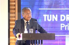 Alerta primer ministro de Malasia sobre riesgo de sanción comercial