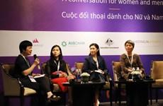 Añadirá igualdad de género 40 mil millones a economía de Vietnam cada año