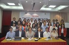 Sindicatos de Vietnam y Países Bajos comparten experiencias sobre negociación colectiva