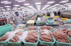 Recorta Estados Unidos aranceles antidumping sobre filetes de pescado de Vietnam