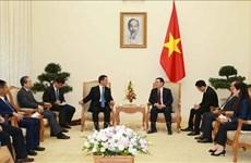 Vietnam atesora lazos con provincia china de Yunnan, afirma viceprimer ministro