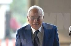 Conspira expremier malasio Najib Razak usurpar fondo estatal, según fiscales