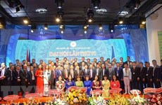 Asociación de Vietnamitas en República Checa: 20 años de solidaridad, desarrollo e integración