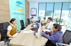Grupo vietnamita de telecomunicaciones cosecha premios internacionales de negocios