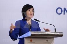 Debaten en Vietnam sobre medidas de cooperación regional en formación diplomática