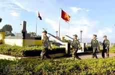 Vietnam por construir una frontera de paz con Camboya