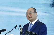 Promoverá primer ministro vietnamita durante visita a Kuwait la cooperación bilateral