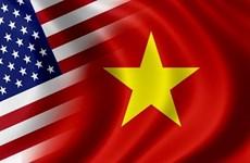 Fortalecen Vietnam y Estados Unidos nexos de amistad