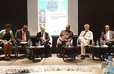 Comparte Vietnam con Tanzania sus experiencias de reforma